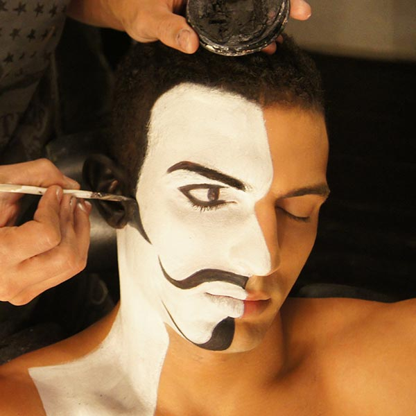 Artistic Makeup Services for Your Event
