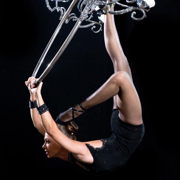 Hire Aerial Performers