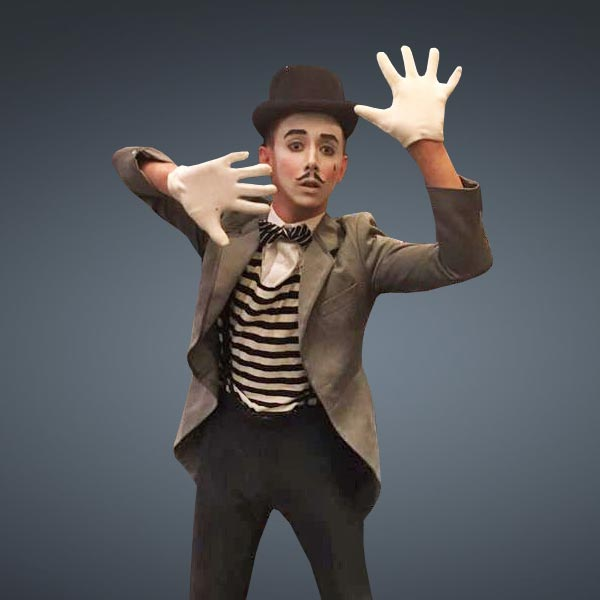 Mimes for Hire